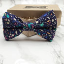 Wonderment Dog Bow Tie