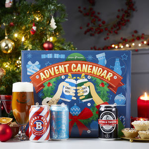 Craft Beer Advent Calendar 2018