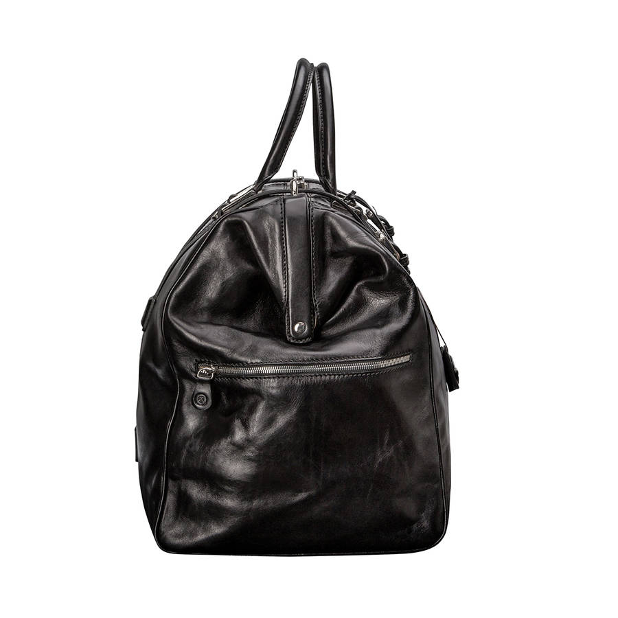 1e2a960cbf classic leather gladstone bag  the gassano  by maxwell scott bags ...