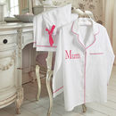Mum Cotton Pjs For Mother's Day Special Offer