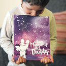 When Mummy Met Daddy Personalised Book