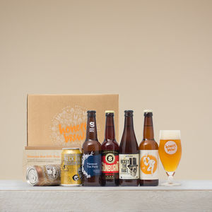 Sampler – Craft Beer Mixed Case