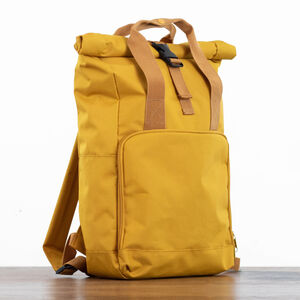 Watershed Shelter Backpack