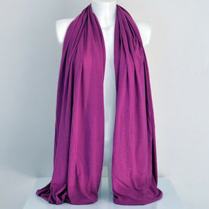 The Tencel Wrap - women's fashion