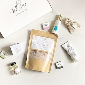 Build Your Own Eco Natural Beauty Gift Set