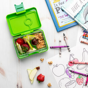 Yumbox Mini Snack Box New 2020
