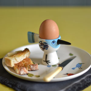 Bird Eggcup - tableware