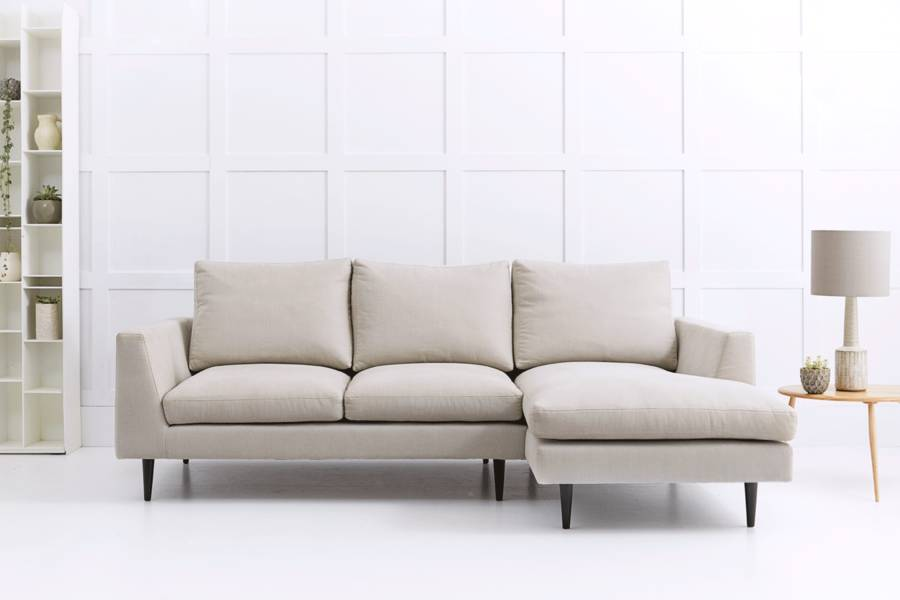 Jake Chaise Corner Sofa