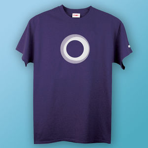 Men's Orbit T Shirt