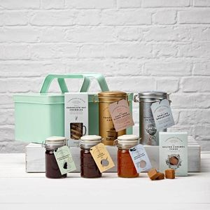 New Home Welcome Hamper - hampers