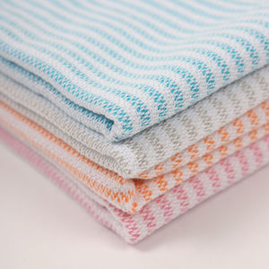Bondi Handwoven Hammam Towel - beach towels