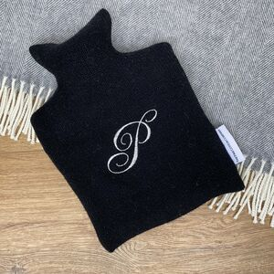 Personalised Monogrammed Hot Water Bottle