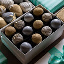 Luxury Cake Pop Balls
