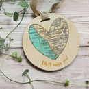 Personalised 'We'll Miss You' Keepsake Gift