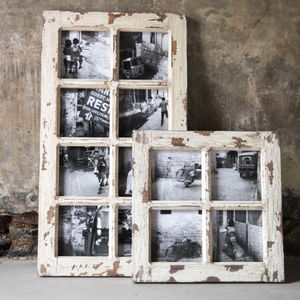 Wooden Multi Frame - view all new