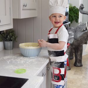 Personalised Childrens Baking Kit