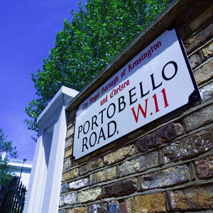 Portobello Road Gastrotour Experience For Two - experience gifts