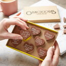 Obnoxious Chocs… Funny Chocolate Birthday Present