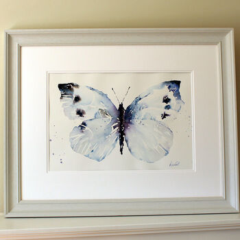 Art Painting Butterfly