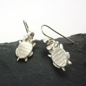 Insect Wired Earrings