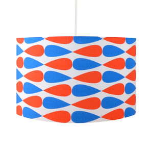 Mod Lampshade - table lamps