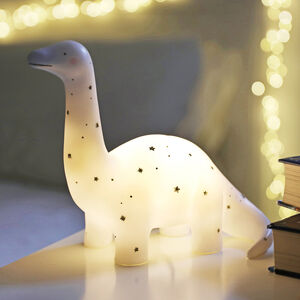 Starry Dinosaur LED Night Light