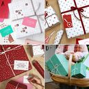 Valentines Gift Wrap options