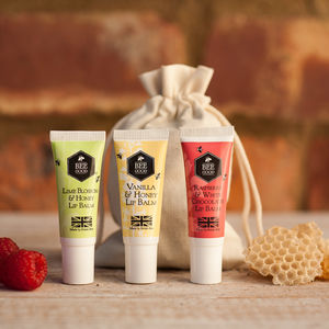Lip Balm Trio - shop by price