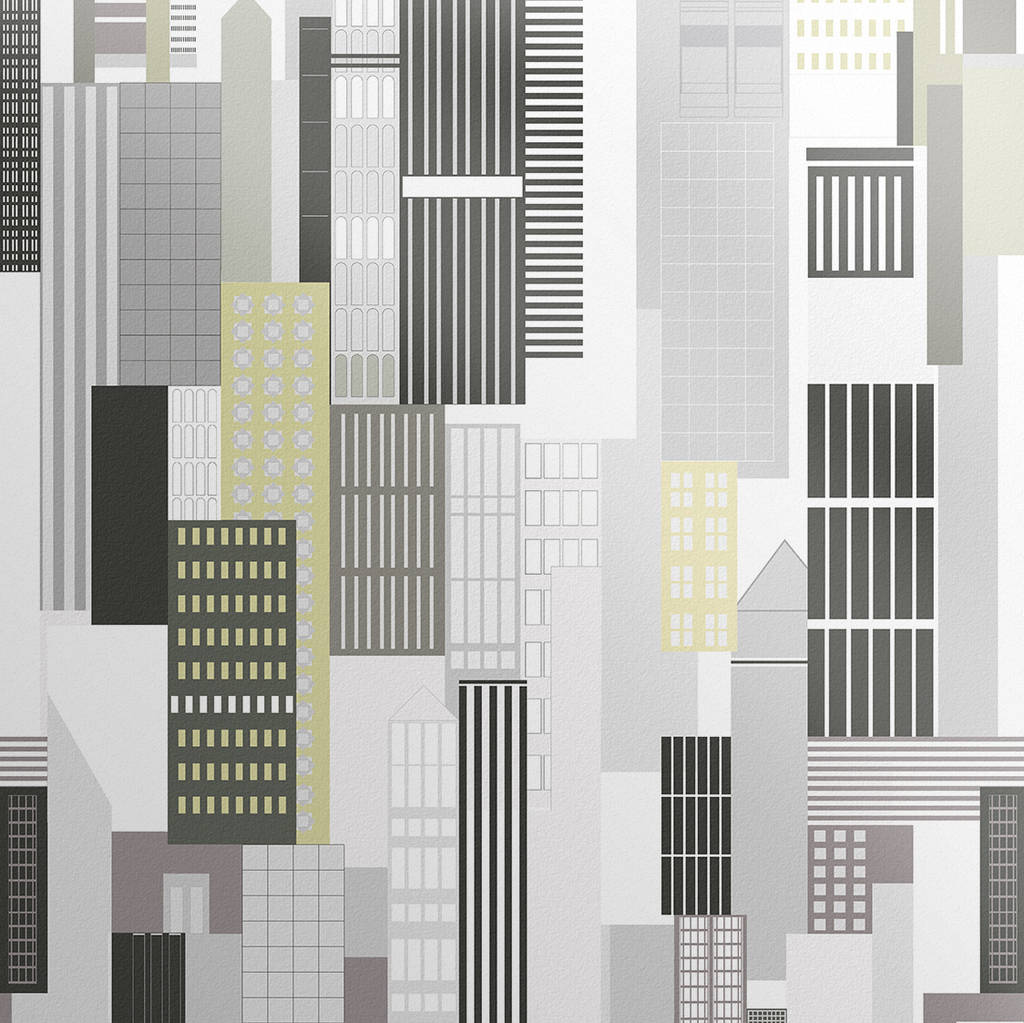 east 44th new york city wallpaper by surface house