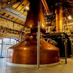 Whisky Stillman Masterclass Experience - classes & experiences