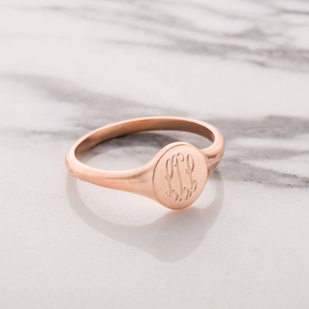 family initials men by ring jewellery product original signet rings personalized scarlett s silver scarlettjewellery engraved