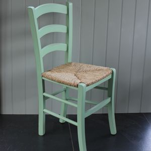 Italian Bistro Chair Hand Painted In Any Colour - office & study