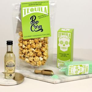 Tequila Themed Gift Hamper - bath & body