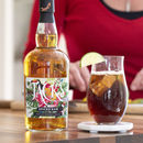 Personalised Toucan Tropical Spiced Rum