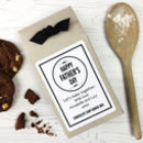 Personalised Father's Day Cookie Mix