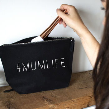 #Mumlife Mum Make Up Bag