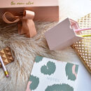 Stationery Subscription Three Months