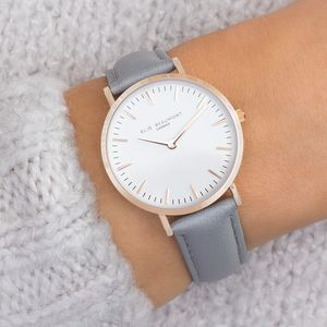 Personalised Cassia Classic Ladies Watch - personalised jewellery