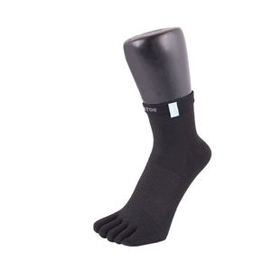Outdoor Liner Trainer Toe Socks - socks