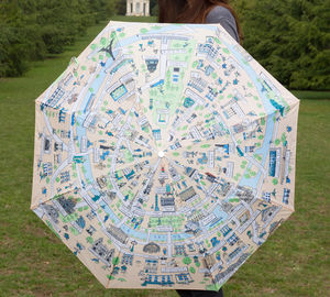 Umbrella Of Paris