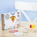 Fruit Tart Jewellery Craft Kit