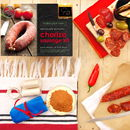 Make Your Own Chorizo Sausage Kit