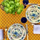 Provencal Roussillion Tablecloth