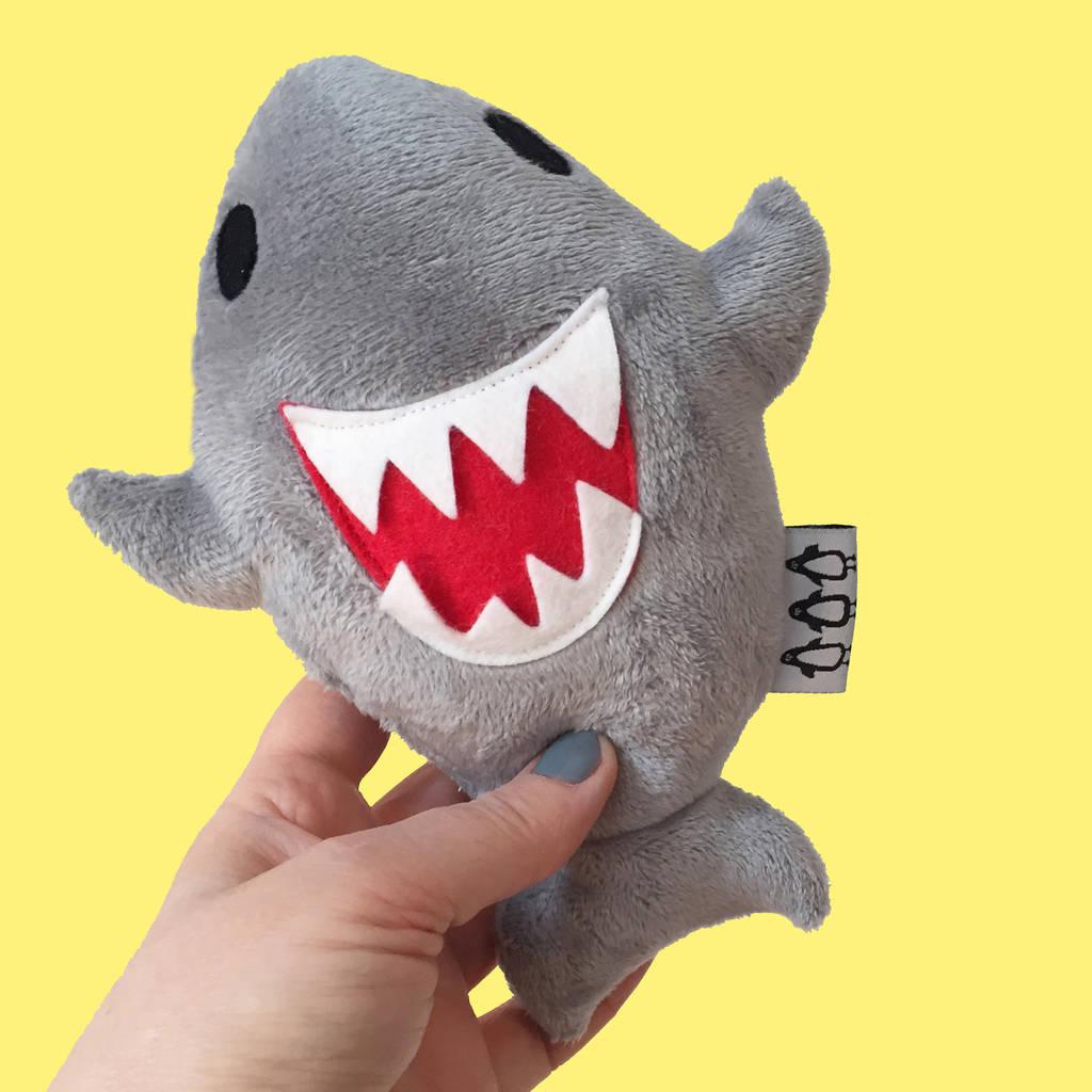 shark watch setting instructions