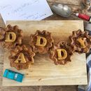 Daddy Pork Pies