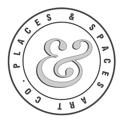 Places & Spaces Art Co.
