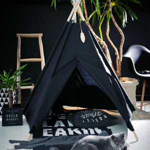 Monochrome Teepee - shop by price