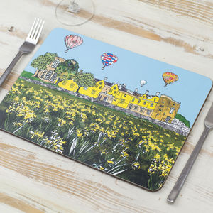 Ashton Court Placemat