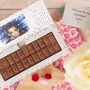 Chocolate Compliment Subscription For Him - subscriptions