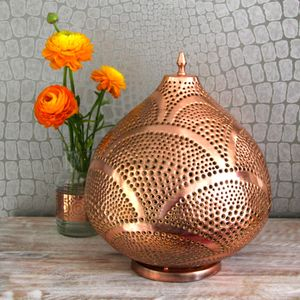 Kasbah Lantern - candles & home fragrance